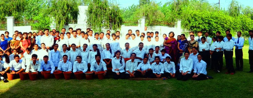 Disha Bharti College - Saharanpur